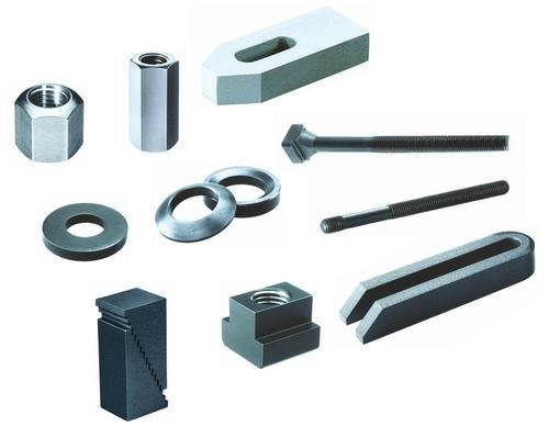 Types Of Clamps >> Different Types Of Clamping Devices Steelsmith