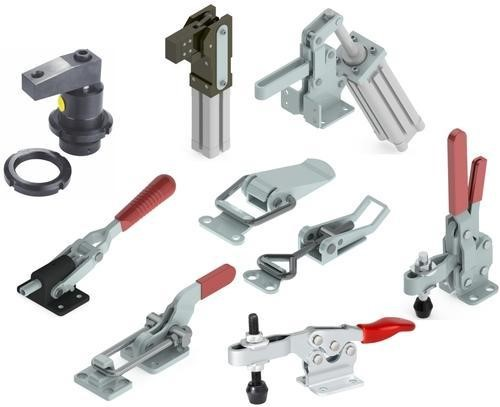 Types Of Clamps >> Types Of Clamps And Their Uses Steelsmith